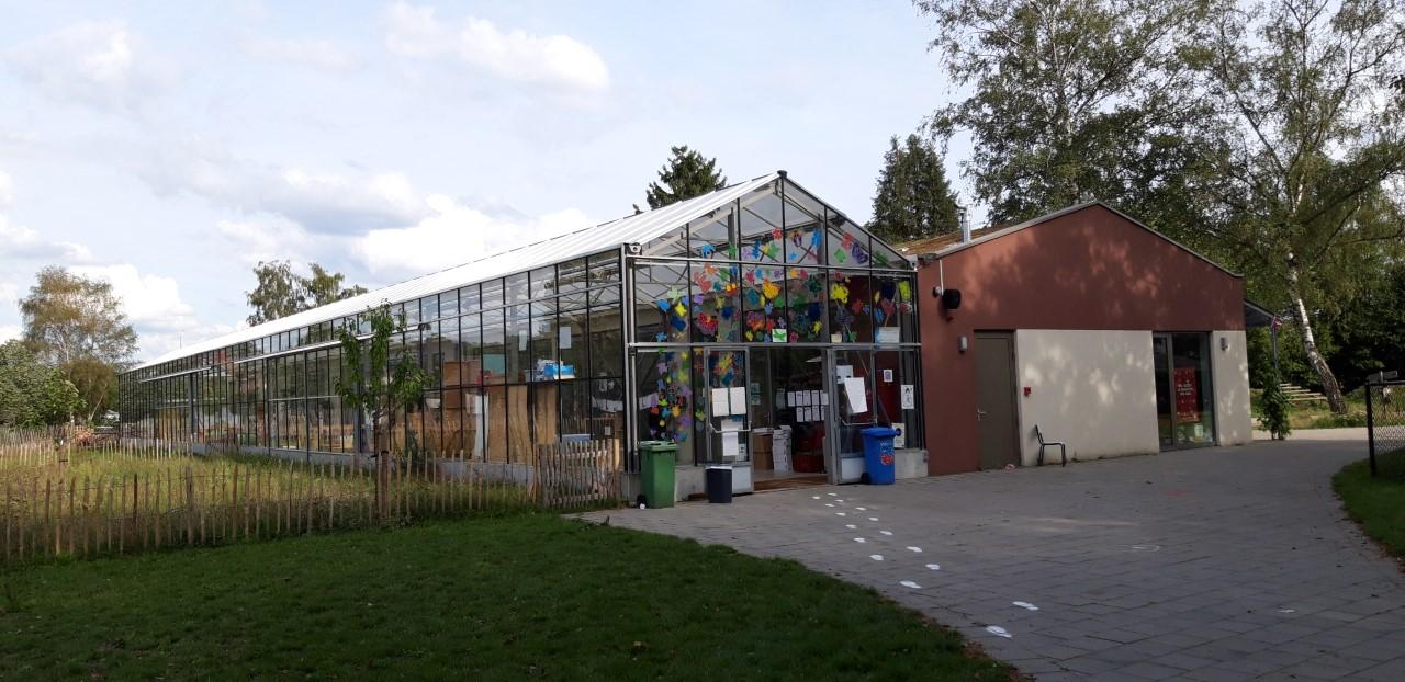 Freinetschool de Vlindertuin